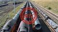 直縫埋弧焊管-GB9711.1/2/3 9