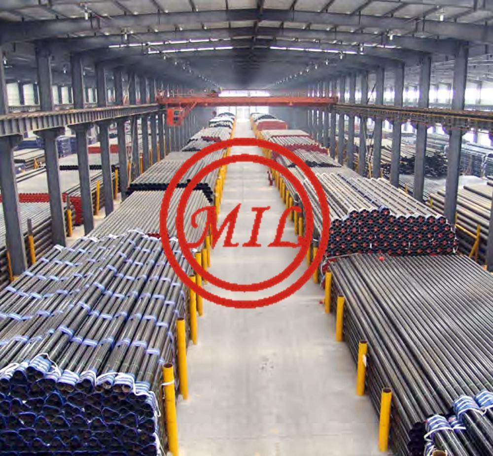 ASTM A106,ASTM A179,ASTM A192,ASTM A210,ASTM A213 Boiler Tube  3