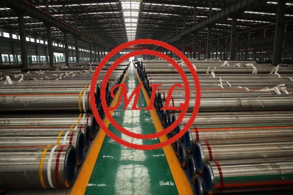 ASTM A106,ASTM A179,ASTM A192,ASTM A210,ASTM A213 Boiler Tube  4