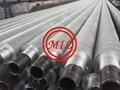 Fin Tube & Tubos aletados-ASME SA179, SA192, SA213, EN10216-5