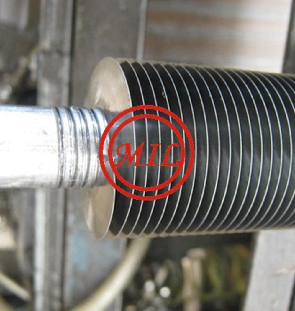 ASME SA179, SA192, SA213, SA556 翅片管 12