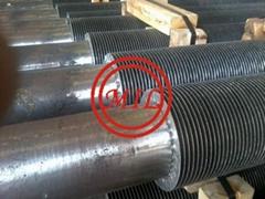ASME SA179, SA192, SA213, SA556 翅片管