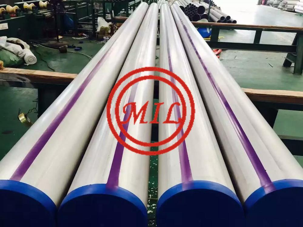 API 5LC65-2506 S31260 CRA LINE PIPE