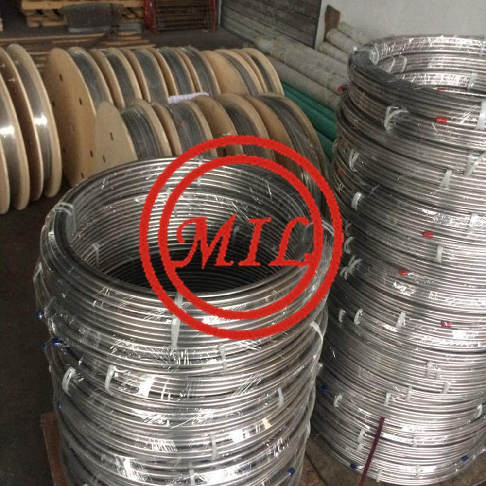 不鏽鋼盤管 9