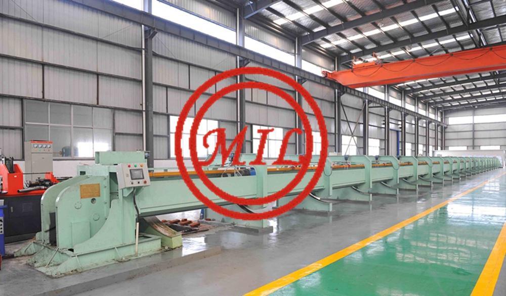 小口径不锈钢无缝管-ASTM A213,ASTM A269,ASTM A312,ASTM A789,ASTM A790 15