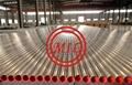 ASTM A269,DIN 17455,EN 10357,EN 10217-7,NFA 49-147 BRIGHT ANNEALED(BA) SS TUBE