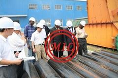 高頻直縫焊管-API 5L,AS1163,AS 2885-1