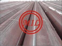 API 5L,AS 2885.1,ISO 3183,EN 10208-2,DNV-OS-F101,GOST 20295 JCOE SAWL PIPE (Hot Product - 1*)