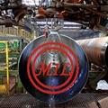 ASTM A671,ASTM A672,ASTM A691 電熔焊鋼管 12