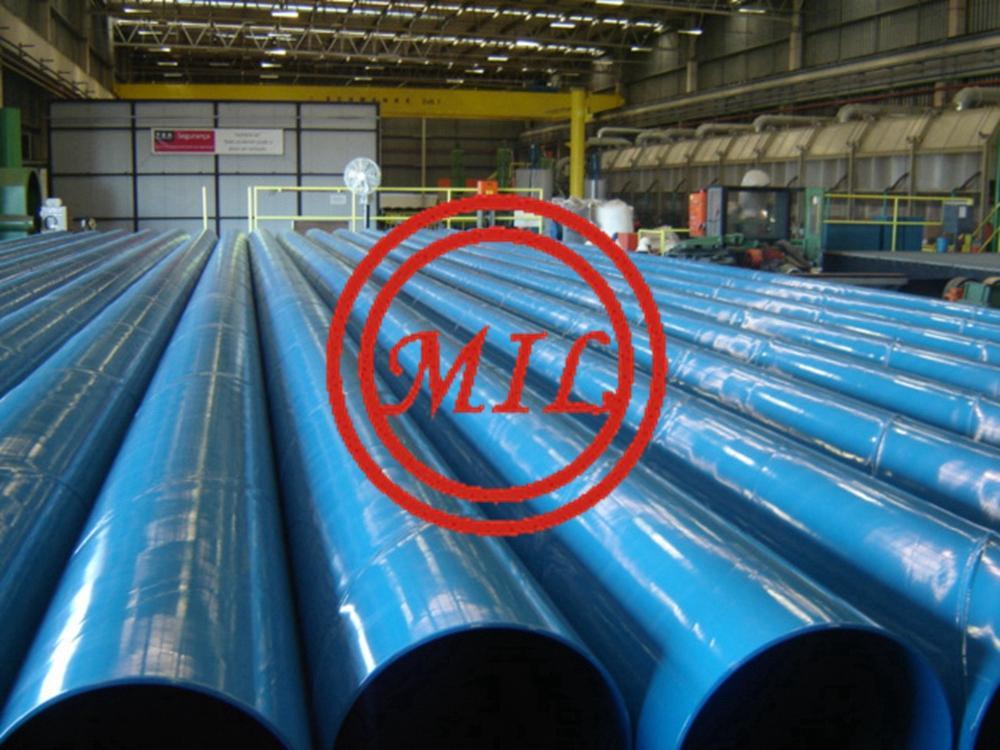 防腐鋼管-CECS10,GB50268 3