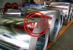 ASTM A526/JIS G3321 EN10346/EN10142 Aluminum-Zinc Coated Steel Sheet