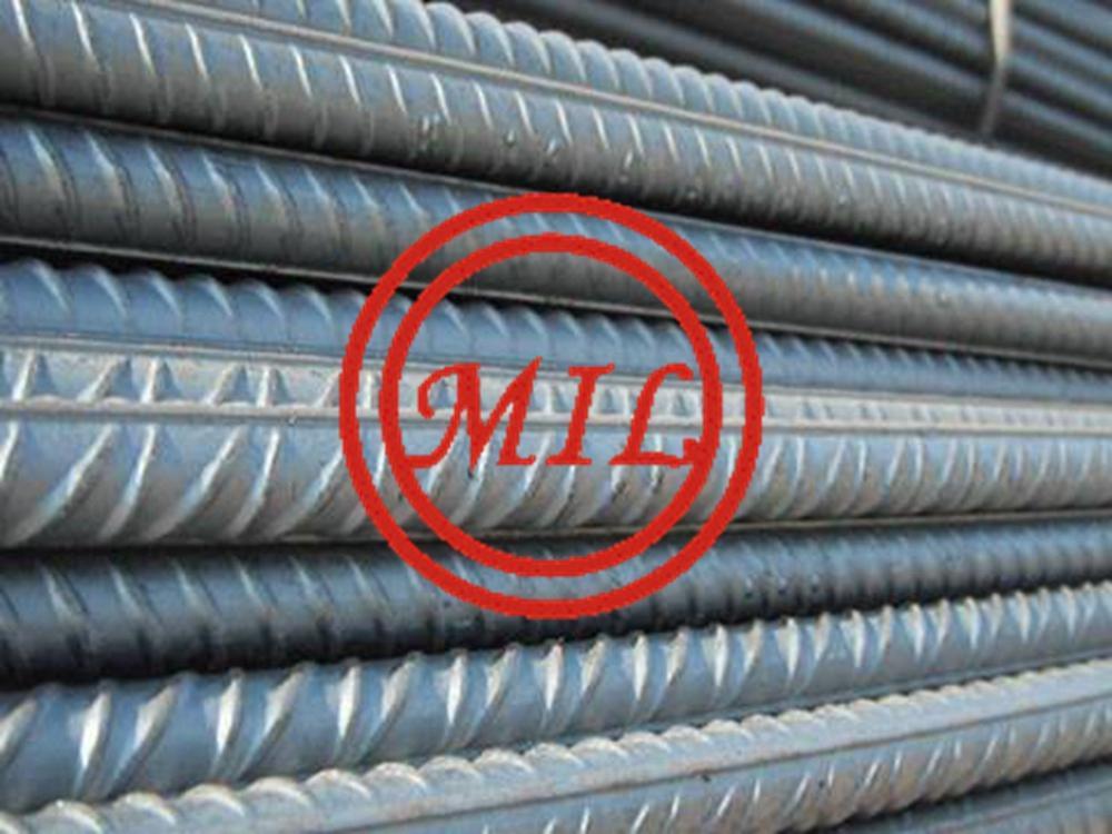 BS 4449 460B/B500B,ASTM A615 G60S/G40S Epoxy Coated Rebars
