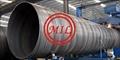AWWA C200,ASTM A53,AS 1579,EN 10217-1,EN 10224,JIS G3457 Steel Water Pipe