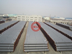 防腐鋼管-AWWA C210,ISO 12944,API R