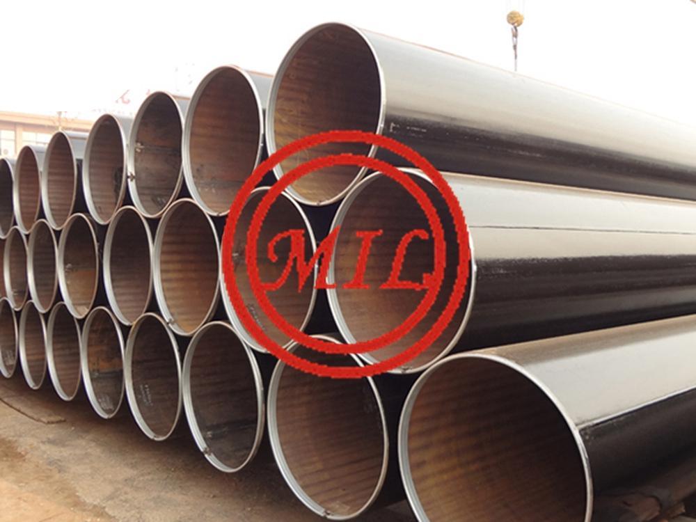 API 5L X42/EN 10208-1 L290GA/DIN 17172 E290-7 DSAW STEEL PIPE