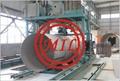 ASTM A358,ASTM A409,ASTM A928,EN 10217-7,EN 10296-2 ROLL BEND SS PIPE