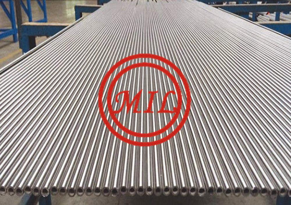ASTM A268 UNS S44660_cold_rolled_drawn_stainless_seamless_steel_tube