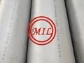 鐵素體/馬素體不鏽鋼管