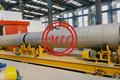 ASTM 312,ASTM 358,ASTM A409,DIN 17455,EN10217-7,EN10296-2 STAINLESS PIPE