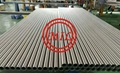 ASTM A249/ASTM A269/ASTM 270 不鏽鋼光亮退火管