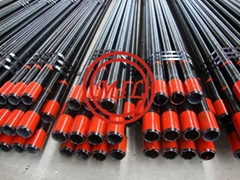 API 5CT J55,K55,N80,L80,Q95,P110,Q125 Petroleum Well Tubing,Oil Well Tubing