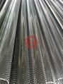 API 5CT H40,J55,K55,N80 Perforated Tube
