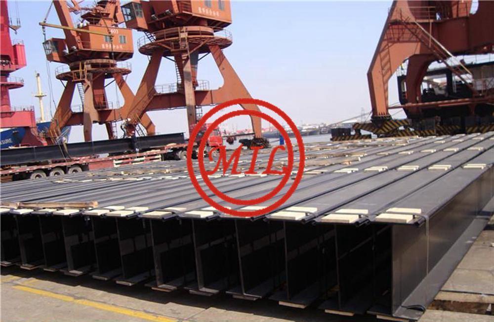 DIN 1025 H-Pile,H-BEAM,ASTM A992,BS 5950-1 WIDE BEAM,UB,UC,IPE,T BEAM,L BEAM  9