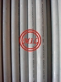 ASTM A790 S32205 Seamless Stainless Steel Tube