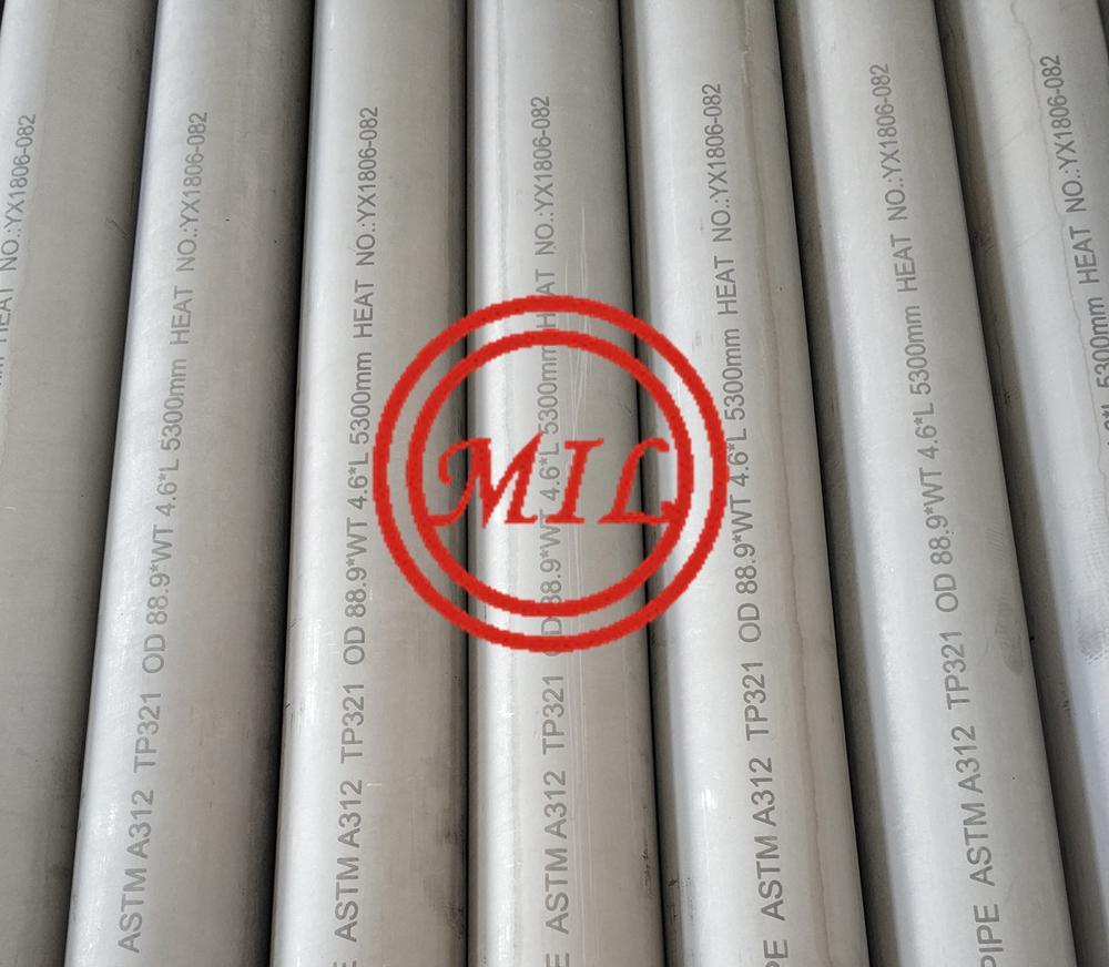 小口徑不鏽鋼無縫管-ASTM A213,ASTM A269,ASTM A312,ASTM A789,ASTM A790 9