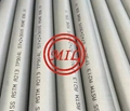 ASTM A213 TP904L Super Austenitic Stainless Steel Tubing