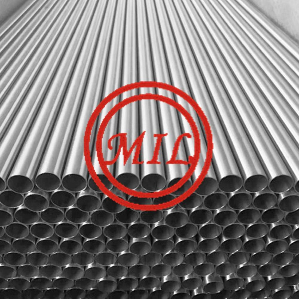 ASTM A268 Ferritic and Martensitic Stainless Steel Tubes