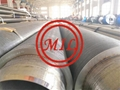 high-frequency-welding-fin-tube-for-heater Exchanger