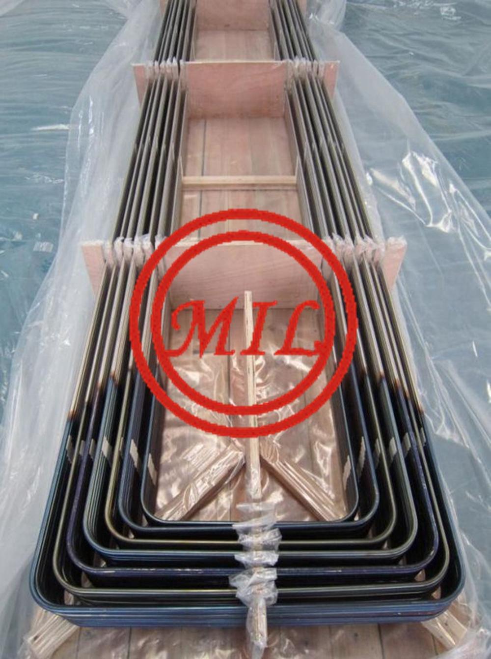 不鏽鋼U型管 5
