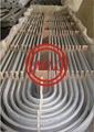 不鏽鋼U型管