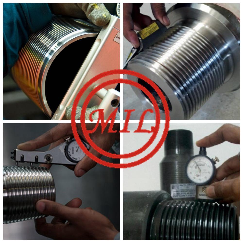 超級13Cr不鏽鋼油套管 4