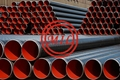 ISO 3183-3 L415NB SAWL PIPE+DIN 30670 3LPE COATINGS+API RP5L EPOXY LINING