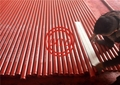 AS 1074,ASTM A795,BS 4568 Groooved Pipe,Shouldered End Pipe,Fire Sprinkler Tube