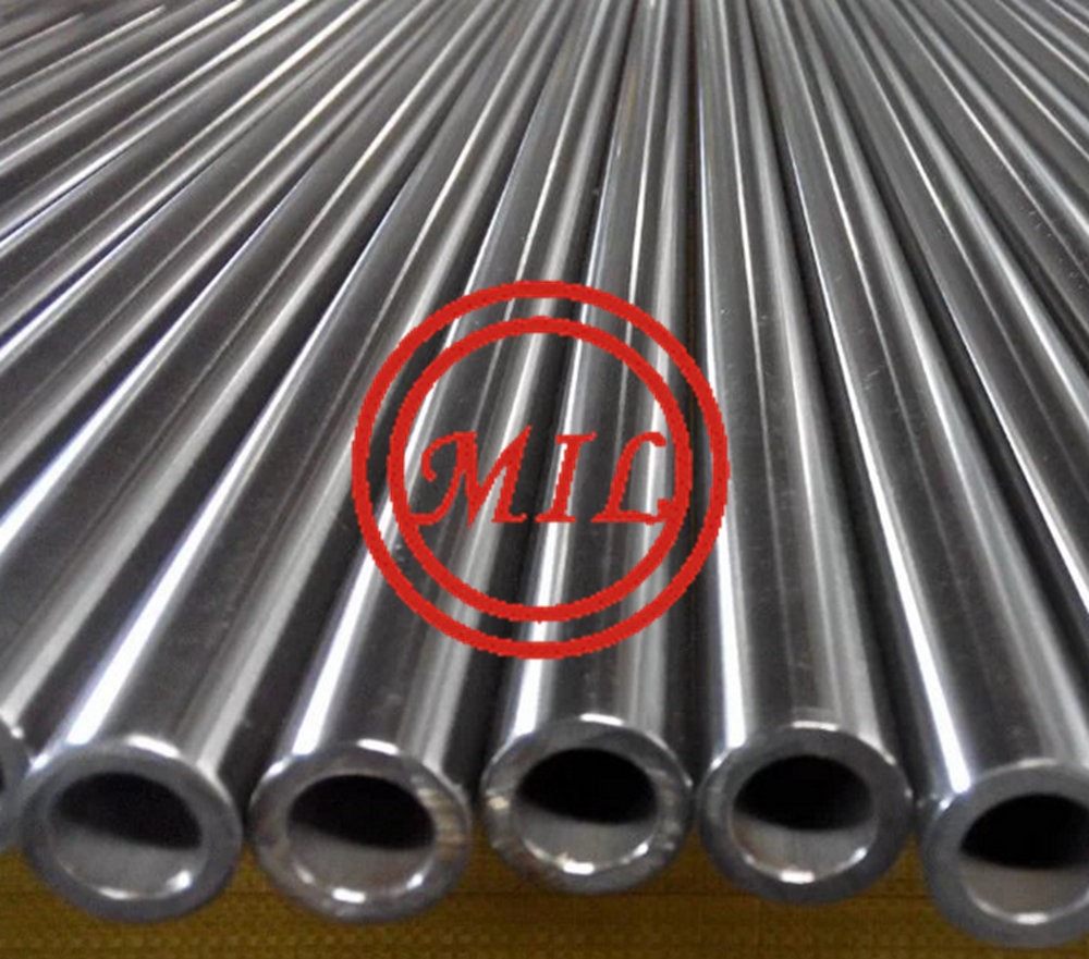 DIN 17230 BALL BEARING SEAMLESS STEEL TUBE