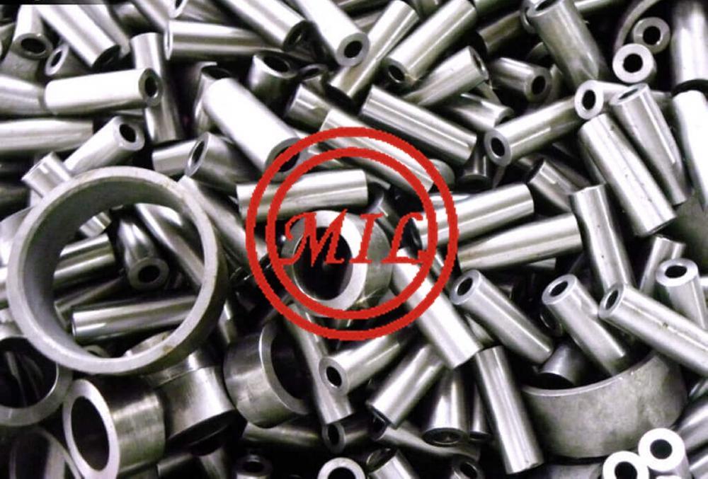 ASTM 295 52100,ASTM A534,DIN 17230 100Cr6/1.3505,EN 31,EN 10084 Bearing Tube  4