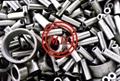 ASTM 295 25100,DIN 17230 100Cr6/1.3505 ,BS 970 EN 31,EN 10084 Bearing Tube