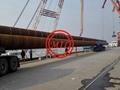 鋼管樁,樁管-ASTM A252,AS 1163,AS 1579,EN 10219-1,JIS 5525 7
