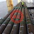 鋼管樁,樁管-ASTM A252,AS 1163,AS 1579,EN 10219-1,JIS 5525 3
