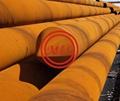 尖頭型鋼管樁-ASTM A252,AS 1163,EN 10219-1,JIS 5525 5