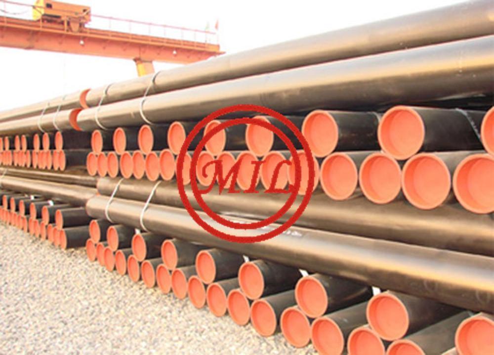 高頻直縫焊管-API 5L,AS1163,AS 2885-1 5