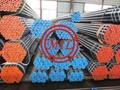 ASTM A106,ASTM A179,ASTM A192,ASTM A210,ASTM A213 Boiler Tube