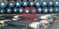 ASME SA213 T5b,T9,T11,T22,T91 AIR HEATER & SUPERHEATER SEAMLESS TUBE