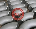 Stainless Steel Elbow 45, 90, 180 Degree
