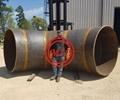 ASTM A420,MSS SP-43/75,EN 10253-1,AWWA C208,ASTM A182,ASTM A234 WELDED FITTINGS