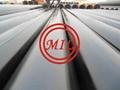 ASTM A671,ASTM A672,ASTM A691 電熔焊鋼管 3