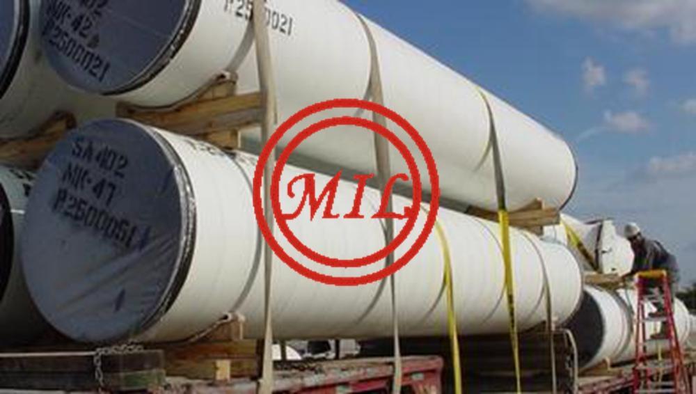 ASTM A671,ASTM A672,ASTM A691 電熔焊鋼管 7